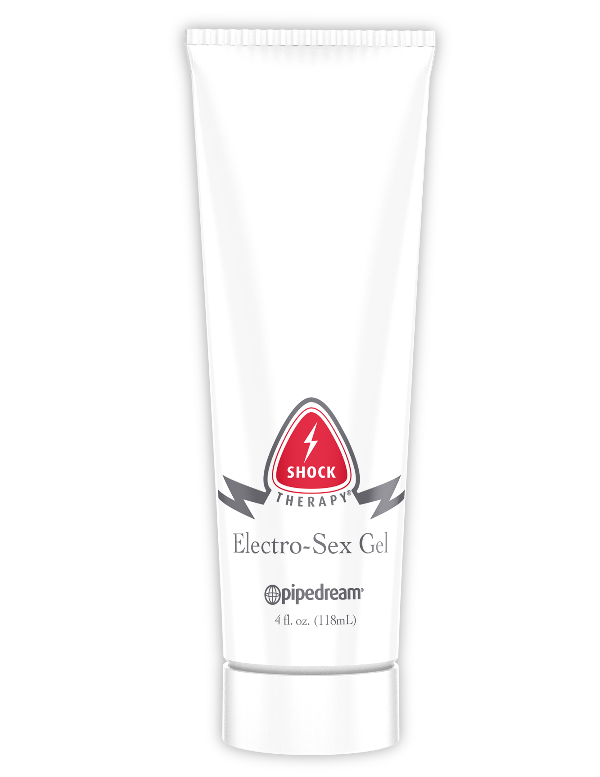 Гель массажный Shock Therapy Electro-Sex Gel 118 мл