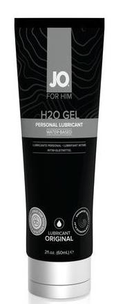 Любрикант JO H2O Original Gel for him 60 мл