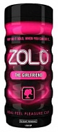 Мастурбатор Zolo The Girlfriend Cup Cerise 15,5 см